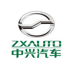 中兴汽车logo