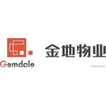 金地物业管理公司logo