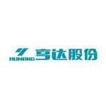 青岛亨达股份有限公司logo