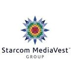 星传媒体logo