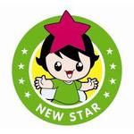 小新星英语培训学校logo