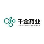 湖南千金大药房连锁有限公司logo