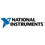 National Instruments (美国国家仪器)logo