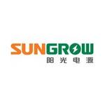 合肥阳光电源logo