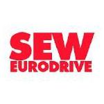 SEW-传动设备logo