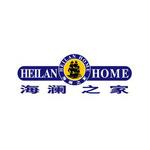 """澜坤服饰(""""海澜之家""""男装)logo"""