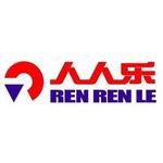 深圳人人乐商业连锁有限公司logo