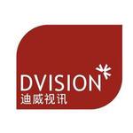 迪威视讯logo
