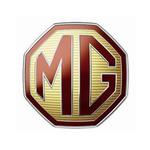 名爵汽车logo