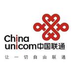 浙江联通logo