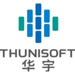 华宇(大连)logo