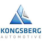 康斯博格汽车零部件logo
