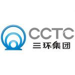 潮州三环集团logo