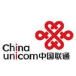 山东联通logo
