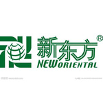 南京新东方logo