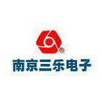 南京三乐电子集团logo