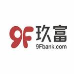 玖富金科控股集团有限责任公司logo
