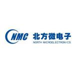 北方微电子logo