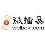 微播易logo
