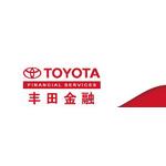 丰田汽车金融(中国)有限公司logo