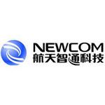 北京航天智通交通科技有限公司logo