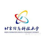 北京信息科技大学logo