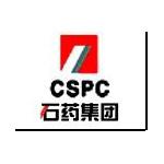 石家庄制药logo