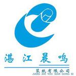 湛江晨鸣浆纸有限公司logo