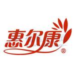 惠尔康食品有限公司logo