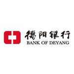 德阳银行logo