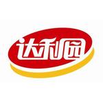长治达利园logo
