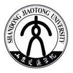 山东交通学院logo