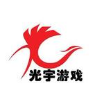 北京光宇华夏科技logo