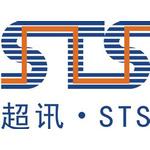 广东超讯logo