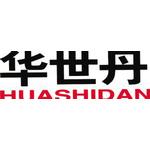 新疆华世丹药业股份有限公司logo