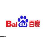 百度北京分公司logo