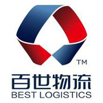 百世物流科技(中國)有限公司logo