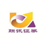 联讯证券经纪logo
