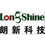 朗新科技logo