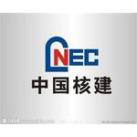 中核华兴建设有限公司logo