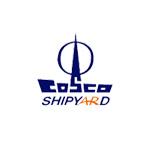 南通中远船务logo