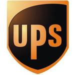 UPS美国联合包裹速递服务公司logo