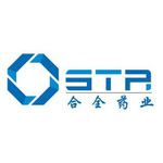 合全药业logo