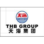 河南天海电器有限公司logo