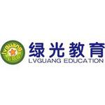 绿光教育logo