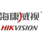 海康logo