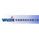 常熟华新特殊钢有限公司logo