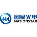 佛山市国星光电科技股份有限公司logo