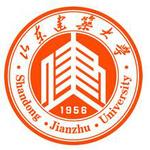 山东建筑大学logo