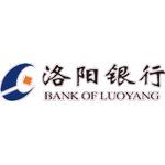 洛阳银行logo
